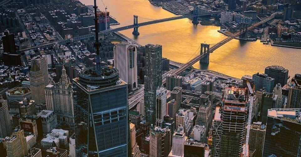 Top 10 Things To Do with the Entire Family when in New York City