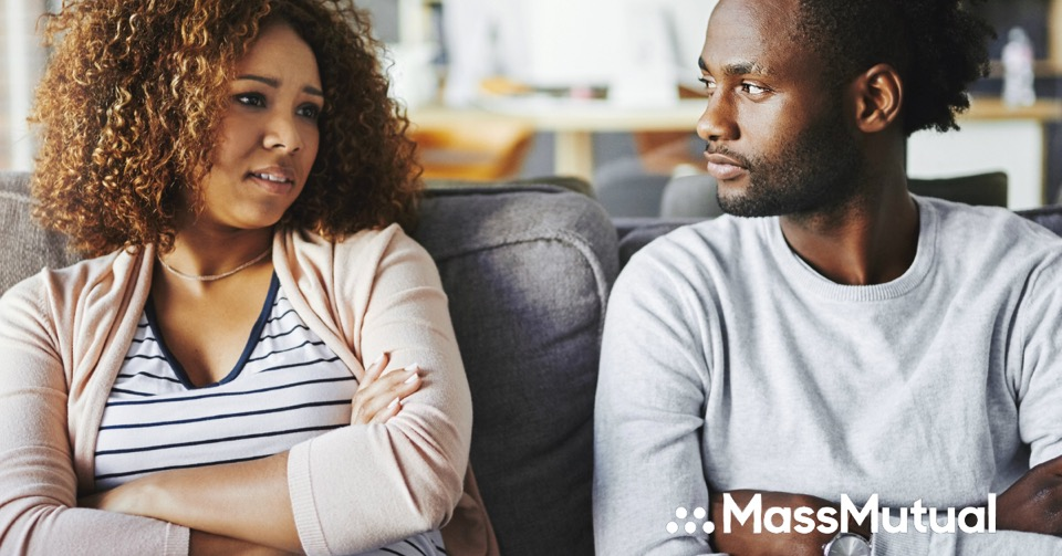 Money and Marriage Trouble? Consider Financial Therapy