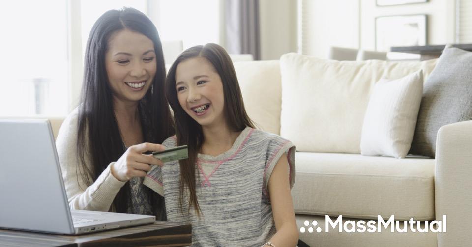 Helping Your Teenager Establish Good Credit