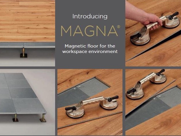 Magna By Havwoods