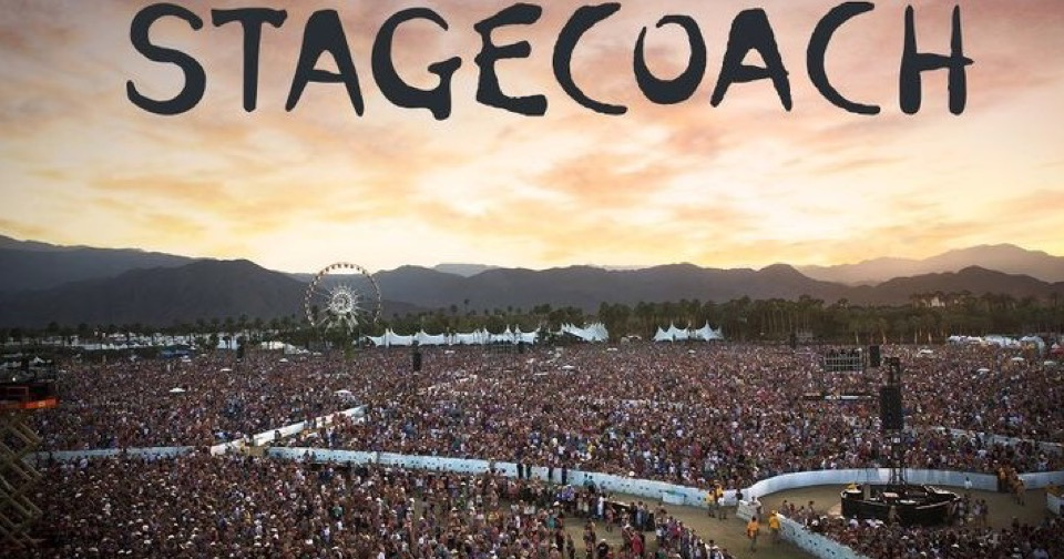 STAGECOACH MUSIC FESTIVAL 2017
